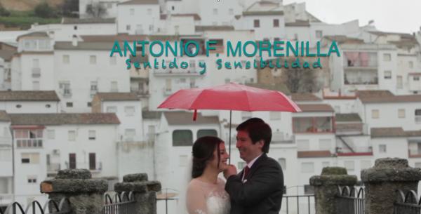 MASTERCLASS antonio morenilla - cabecera